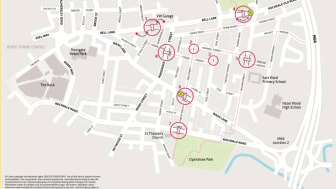 Residents asked for views on Bee Network cycle and walking safety schemes