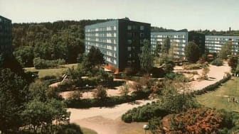BRF BLÅ STADEN GÖTEBORG