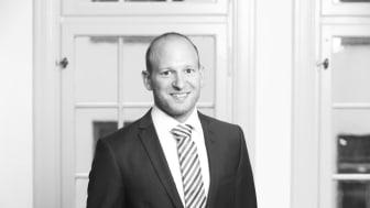 Henning Taube Hansen. Foto: Corner Property Partners