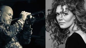 Världsjazz på Palladium Malmö – Anders Bergcrantz 30 okt, Kathrine Windfeld Big Band 4 nov & Bobo Stenson 17 nov.