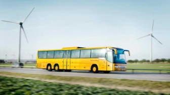 Utökad samverkan om förbättrad kollektivtrafik i Vellinge kommun