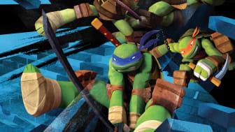 Nicktoons-Teenage-mutant-ninja-turtles