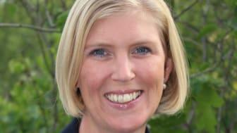 ISS välkomnar Elin Kämpe som affärsområdeschef för transportsegmentet