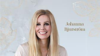 Framsidesbild Happy Skin av Johanna Bjurström