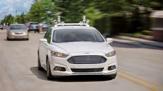 Danskerne ser frem til selvkørende biler
