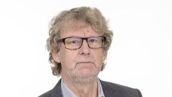 Peter Andersson, projektchef, Science Village Scandinavia