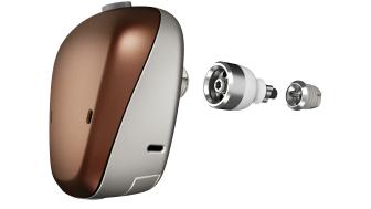 Cochlear™ Baha® Connect System