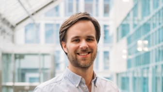 Håvard Haukeland, co-founder and CEO of Spacemaker