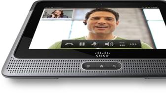 Cisco lanserar marknadsplats för företagsappar