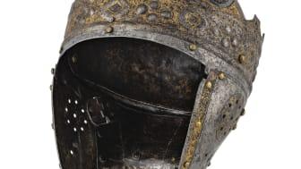 Gustav Vasas krönta hjälm