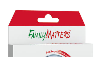 Myrdosa - Family Matters