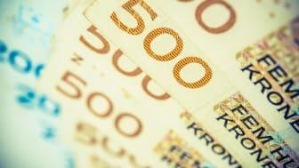 Nordmenn har ubetalte regninger til en verdi av 37,6 milliarder kroner, ifølge Lindorffanalysen. Foto: iStockphoto