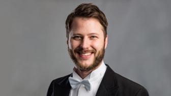 Confidencen-stipendium till operabas och barbershopmästare