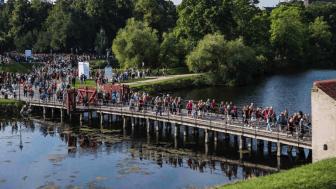 ECCO WALKATHON sætter gang i Odense