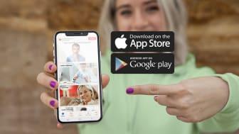 Småföretagarnas Riksförbund nya mobil app ersätter fysiskt medlemskort