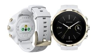Suunto introducerar Suunto Spartan Sport Wrist HR Gold för aktiva kvinnor