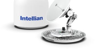Following successful sea trials, Telenor Satellite have approved Intellian's v85NX antenna for use with their Thor 7 Ka-band GEO satellite