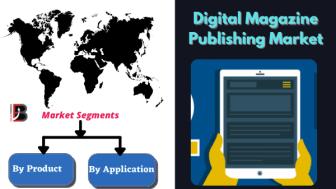 Digital Magazine Publishing Market