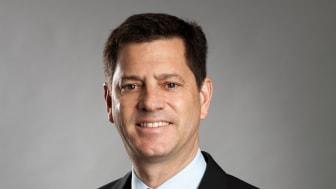 Tony Smurfit, vd och högste ledare för Smurfit Kappa-koncernen.