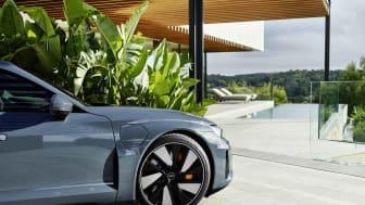 Goodyear deler indsigt vedrørende tuning af dæk til stærke elbiler