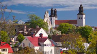 Flyg direkt från Ängelholm Helsingborg Airport till Visby i sommar