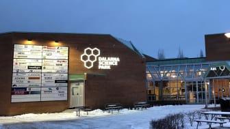 Dalarna Science Park är hela Dalarnas innovationsarena