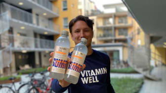Vitamin Well Summer