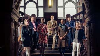 Northern Writers' Awards 2015 winners announced