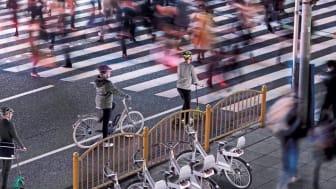 DEKRA presenterar sin årliga Road Safety Report 2020