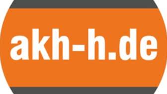 AKH-H Logo