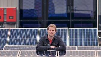 Då bör du köpa solpaneler