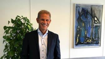 Henrik Breda, new Director for Professional AV & Digital Signage
