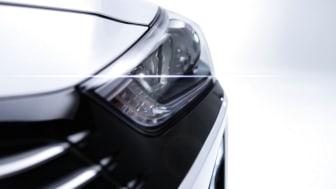 Hyundai IONIQ (Quick Time)