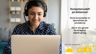 Jobcentermedarbejdere får ny viden og værktøjer med Faglig Go' Morgen
