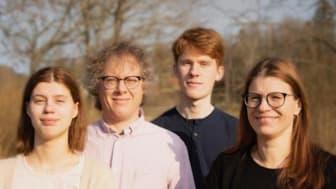 Familjen Friman ger konsert i Ställdalen