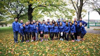 """Nu är ansökan till Medtronics """"Twin Cities Marathon"""" 2014 öppet för alla som lever med medicintekniska hjälpmedel"""