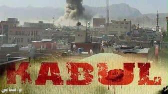 Om (o)säkerheten i Afghanistan, speciellt Ghazni