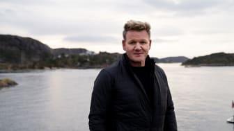 Gordon Ramsay i Norge