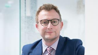 Gijsbert DE JONG, Marine Chief Executive Nordics, Bureau Veritas