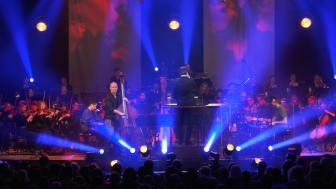 Avishai Cohen och Göteborgs Symfoniker