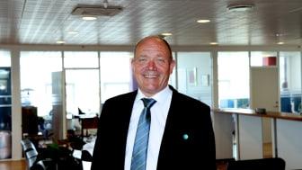 Forenede Service får ny Divisionsdirektør for Jylland og Fyn