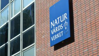 Naturvårdsverket brister i hantering av uppgifter