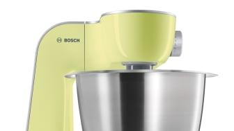 Bosch lancerer hushjælp i nye smarte farver