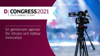 Pre D-Congress 2021