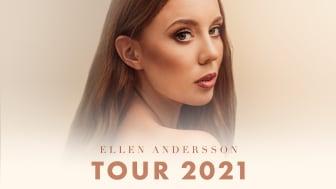 Ellen Andersson - Höstturné 2021