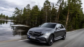 Mercedes-Benz vil have flere danskere til at køre elektrisk