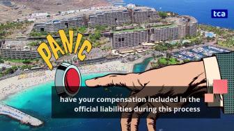 Anfi bankruptcies trigger compensation claim frenzy