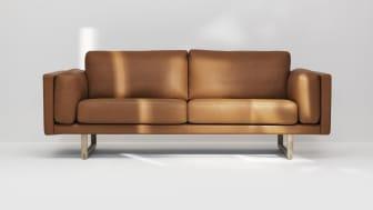 Soffa Altero A med design av Carl Henrik Spak.