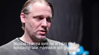 Mattias Andersson presenterar The Misfits