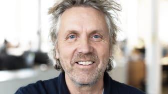 Bengt Isling, landskapsarkitekt